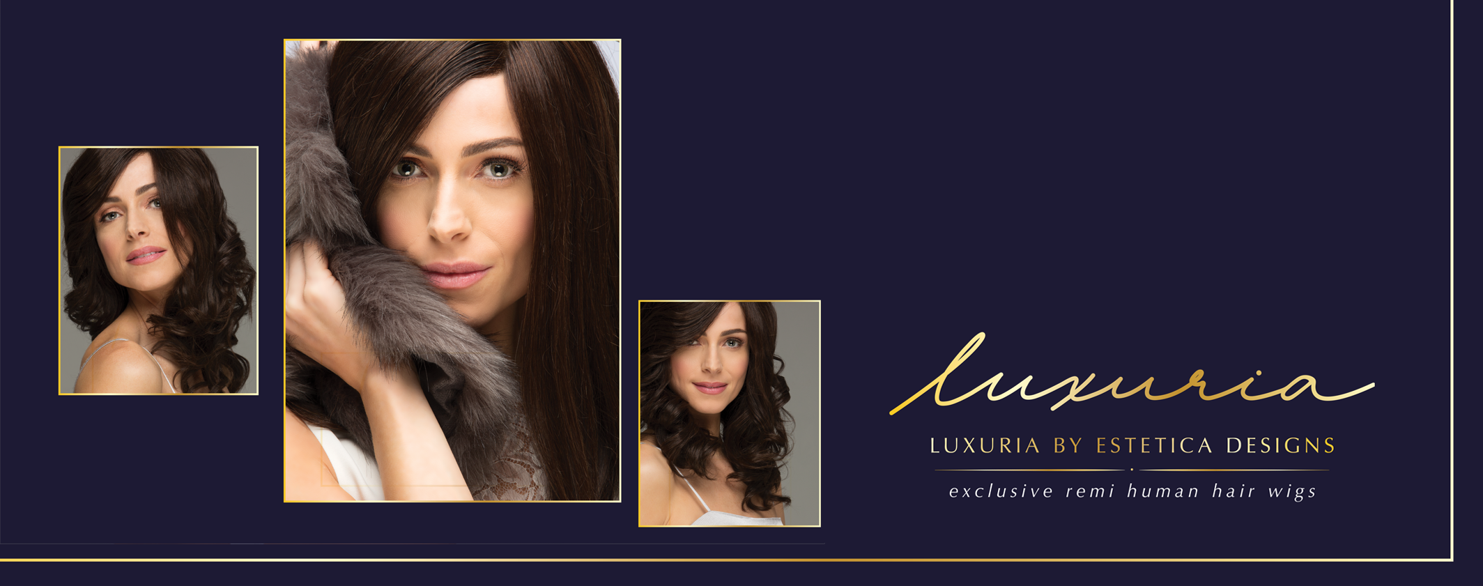 Luxuria Collection