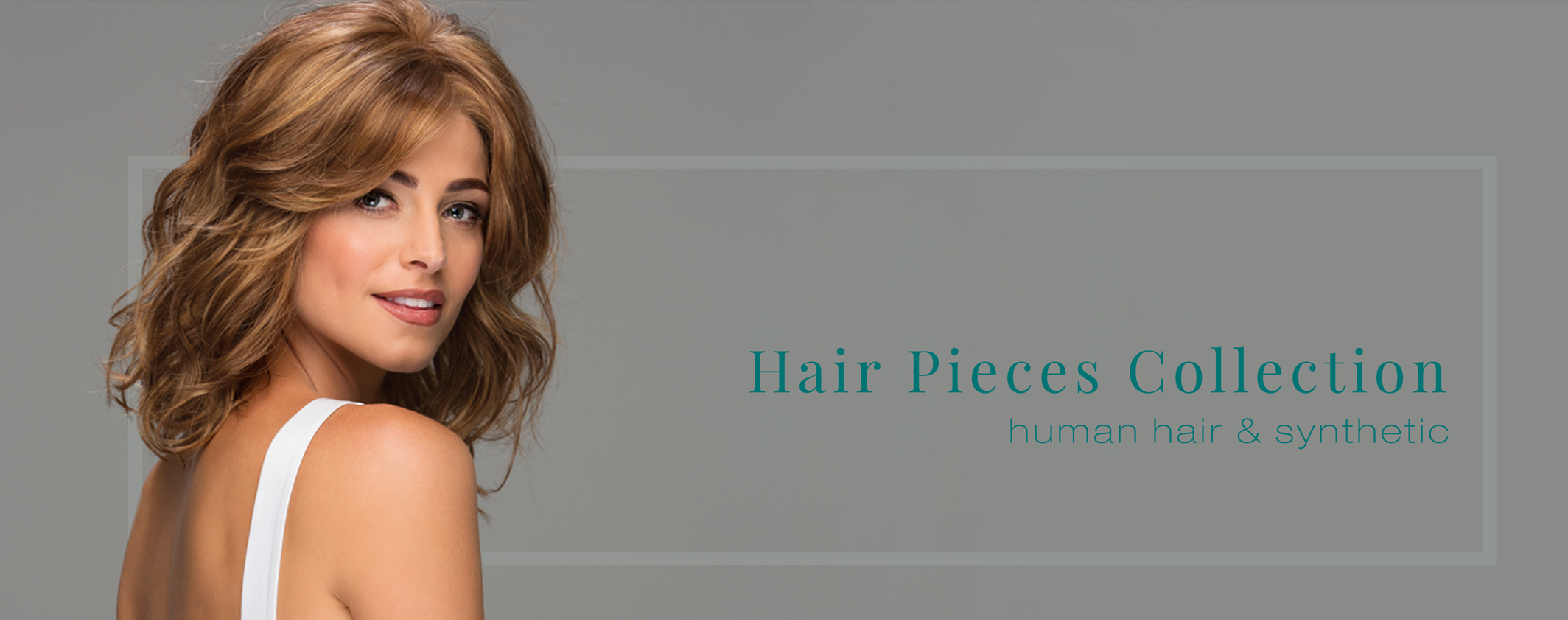 Hair Pieces Collection