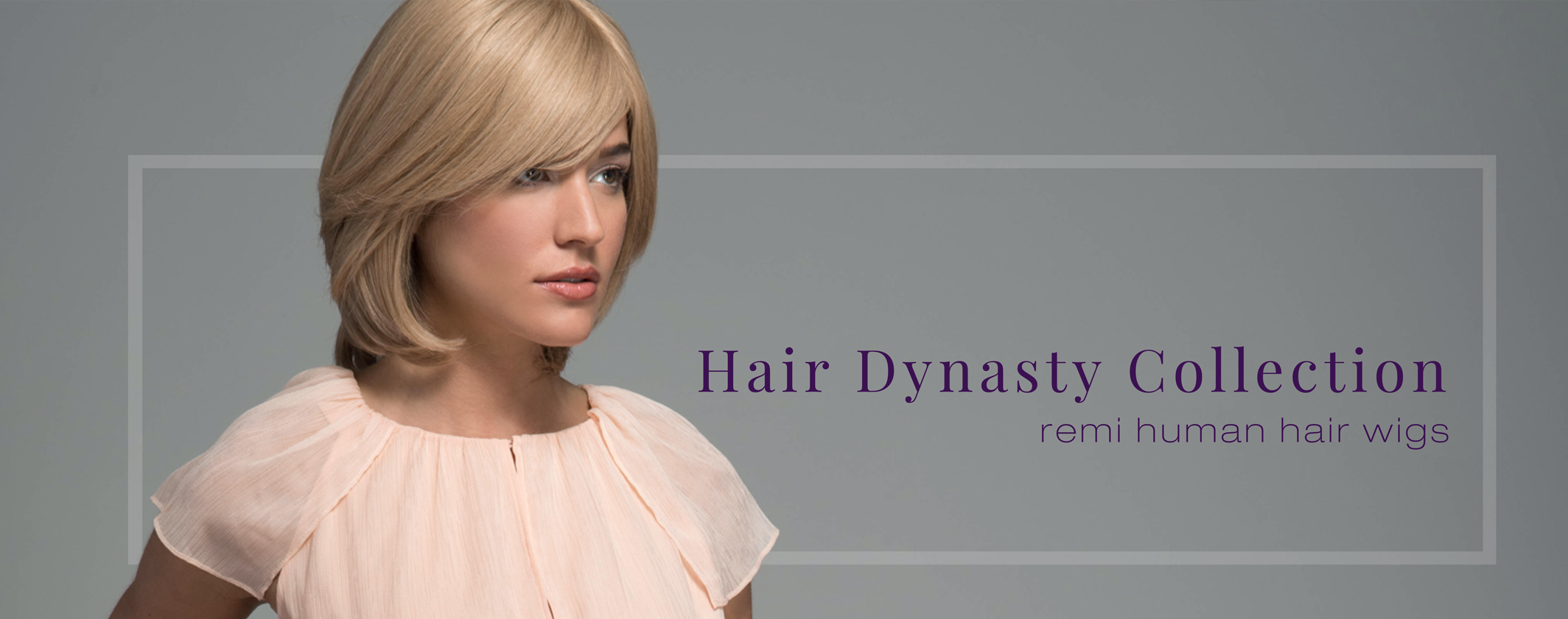 Hair Dynasty Collection